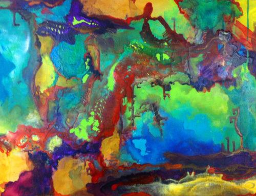 Nurturing the Creative Spirit – A Primer